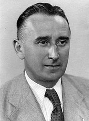 JUDr. Ladislav Feierabend