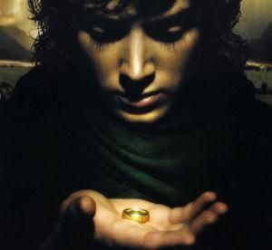 Frodo, pán prstenů, nebo prsten ovládající svého majitele?